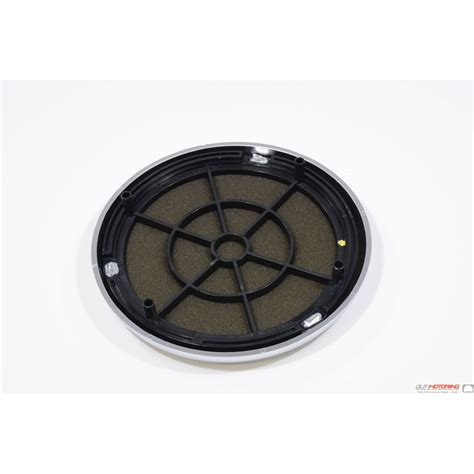 mini cooper  front  rear speaker grill