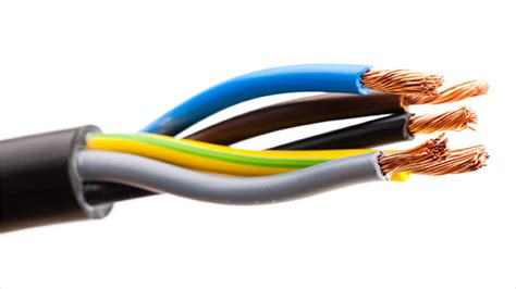 type de cable electrique c 226 bles 233 lectriques gamma be