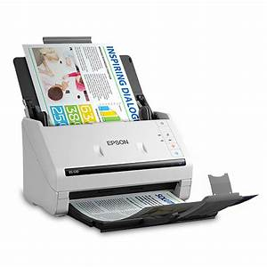 professional document solutions epson workforce ds 530 With epson ds 530 document scanner