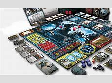 XCOM Enemy Unknown diventa un gioco da tavolo Wired