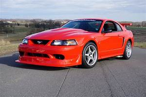 2000 Ford Mustang SVT Cobra R for sale #57 | MCG