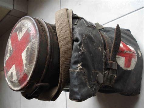 medic gas mask