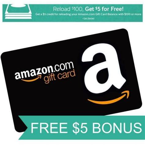 Free $5 Amazon Bonus To Spend
