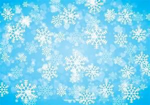 Winter Snowflake Background - Download Free Vectors ...