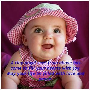 50 Islamic Birt... Islamic Baby Girl Quotes