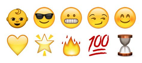 emoji color meanings snapchat emoji meanings friend emojis