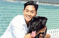 Fred Cheng's Future Girlfriend Must Get Along With His Dog ...