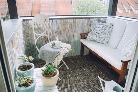Kleinen Balkon Gestalten by Kleinen Balkon Gestalten So Wird Auch Ein Kleiner Balkon