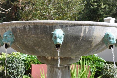 Garten Der Loa by Los Angeles Und Las Vegas World Of Tui