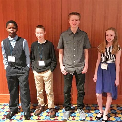 salk students earn awards regional science engineering fair