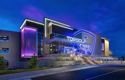 Topgolf Opens Friday in Edison, New Jersey - Dec 20, 2016