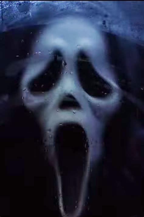 Scream In 2020 Scream Movie Horror Photos Ghostface
