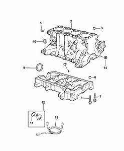1998 Dodge Caravan Engine Diagram