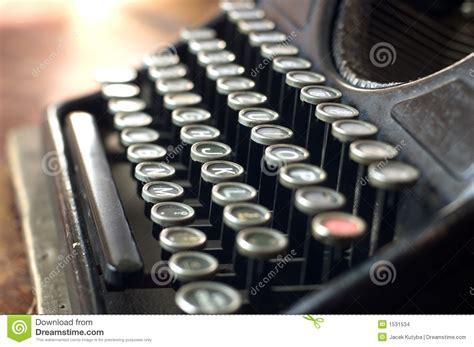 type machine stock photo image of editor print fonts 1531534