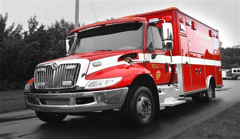 DCI Solution   Emergency Vehicle Valuations