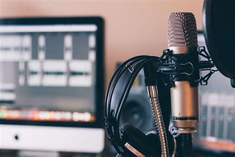 podcast mitgestaltung entstehung eines medienbeitrags