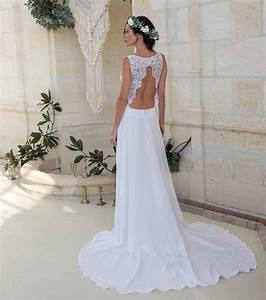photo robe de mariee elise martimort collection boheme With robe de mariée chic et bohème