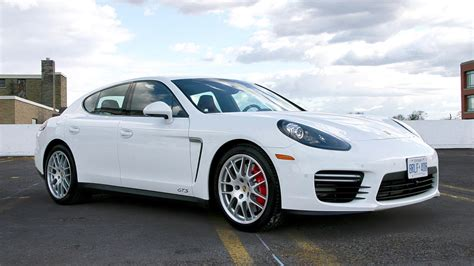 Review Porsche Panamera by Used Vehicle Review Porsche Panamera 2010 2015 Expert