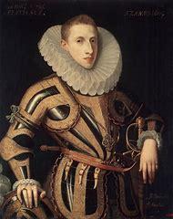 Spanish Renaissance Portrait