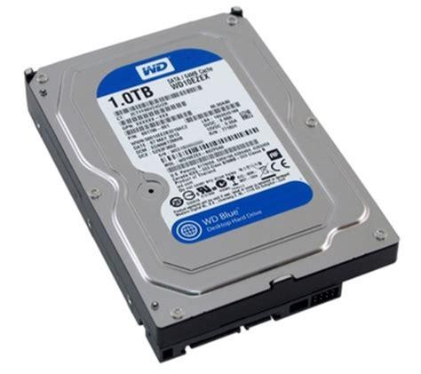 wd blue sata3 3 5 western digital wd10ezex 1tb blue 7200rpm sata 6 0gb s 3