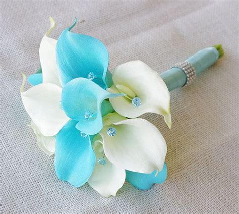 ideas  turquoise wedding flowers  pinterest