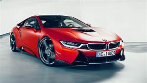 The BMW i8 is slower than you might've thought Top Gear