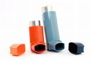 Bronchodilators are the most commonly prescribed medication for ...  Asthma Bronchodilators