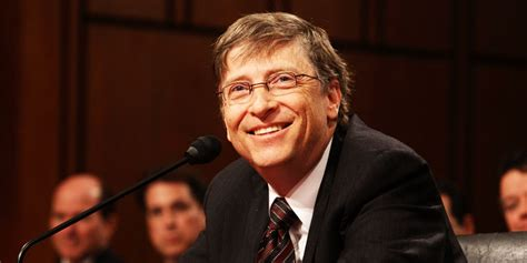 Hilarious Speech By Bill Gates At Harvard - The Highly ...