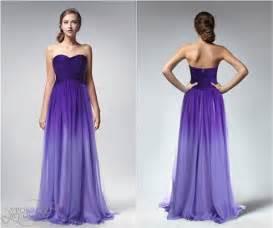 purple bridesmaid dresses wedding trends ombre wedding colours dresses ideas 2013 2014 vponsale wedding custom dresses
