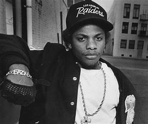 Eazy-E (Eric Lynn Wright) Biography - Childhood, Life ...
