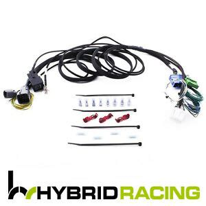 K20 Wiring Harnes hybrid racing k engine conversion wiring harness 99