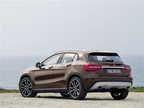 Mercedes Gla Class Picture by Mercedes Gla Class 2015 Car Pictures 42 Of