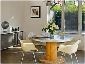 Petite Table Salle À Manger : table de salle manger originale et personnalisable design feria ~ Melissatoandfro.com Idées de Décoration