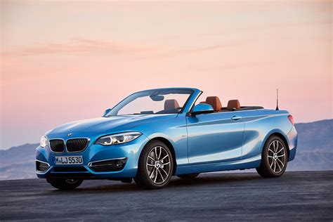 bmw  series convertible review trims specs price