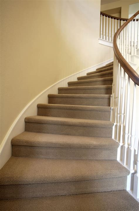 how to carpet stairs stairsideas com