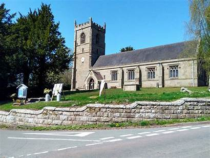 Mucklestone Church Parish Loggerheads Churches Council Staffordshire