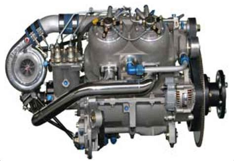 Reciprocating Engine Cooling Systems