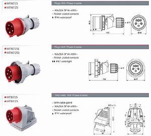 3 Phase Plug Wiring Diagram 3 Phase 208v Wiring