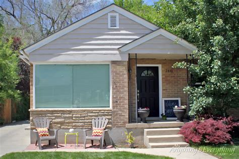 Front Porch Curb Appeal  Anything & Everythinganything