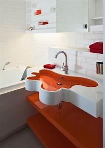 miroir autocollant salle de bain 4 salle bain carrelage With miroir salle de bain autocollant