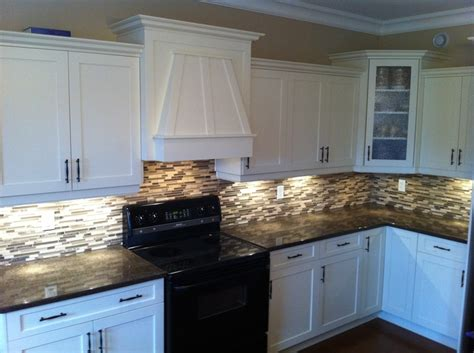 tiles for small kitchen 42 best our kitchen backsplash installations images on 6224