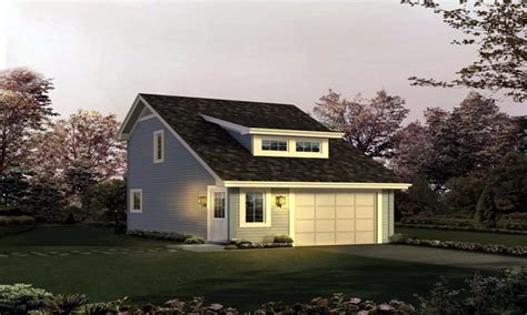 Cabin House Plans with Garage Rustic Cabin Style House