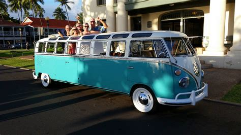 volkswagen type volkswagen type 2 limo for sale