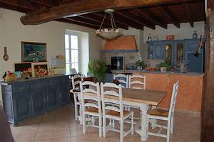 Cuisine Salle A Manger Total Relooking