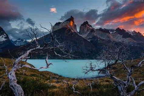 patagonien landschaftsfotograf david koester
