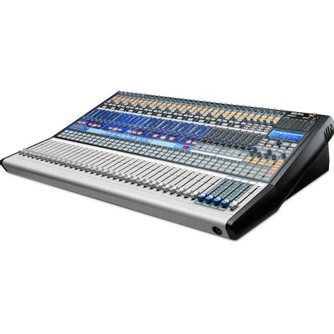 presonus studiolive 32 4 2ai 32 channel digital mixer 32 4 2 with active integration