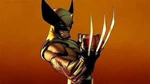 Wolverine Comic Wallpapers - Wallpaper Cave