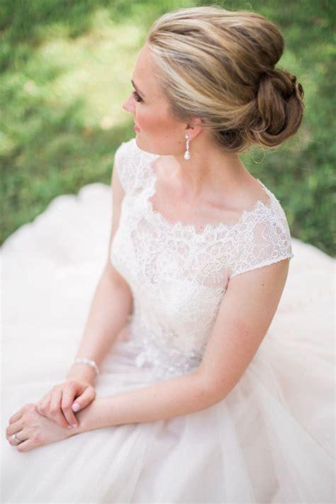 Florida Wedding with Fairy Tale Style MODwedding
