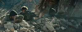 Stars and producer of '12 Strong' discuss making the real ...