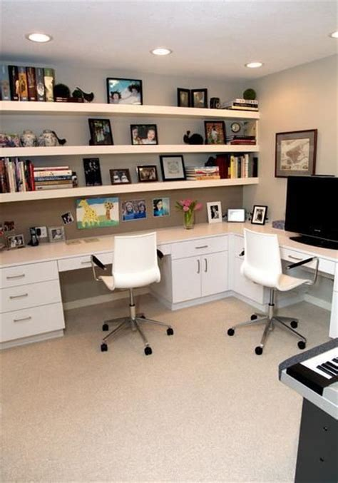 bureau like 30 corner office designs and space saving furniture